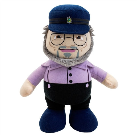 George R.R. Martin Talking Plush
