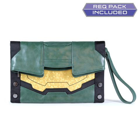 Halo Master Chief Purse w/ Xbox One Download