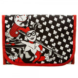 Harley Quinn Cosmetic Bag