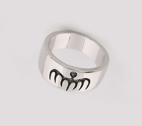 James Bond Spectre Ring