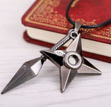 Naruto Ninja Tools Necklace