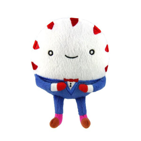 Adventure Time Peppermint Butler