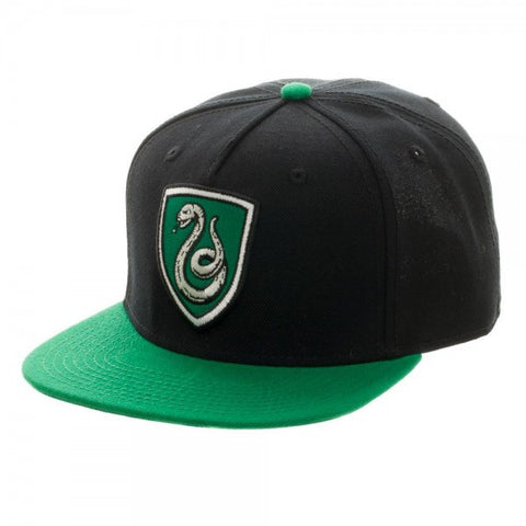 Slytherin Snapback Hat