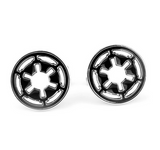 Star Wars Empire Symbol Cufflinks