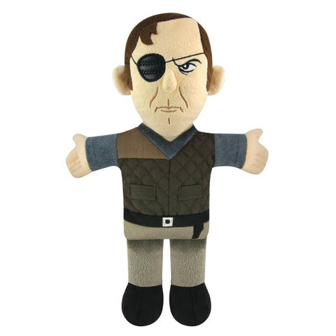 The Walking Dead Governor Chew Toy