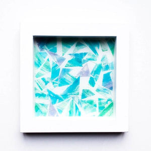 Mosaic Resin Tray Kit