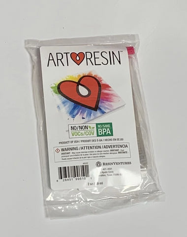 ArtResin Trial Pack