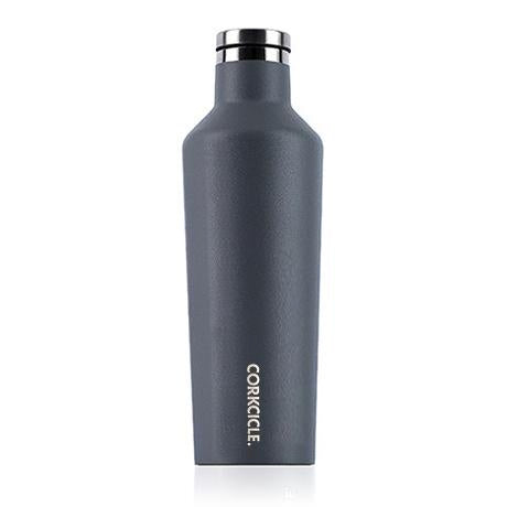Corkcicle 16oz Canteen Matte Grey