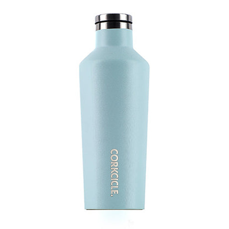 Corkcicle 9oz Canteen Matte White