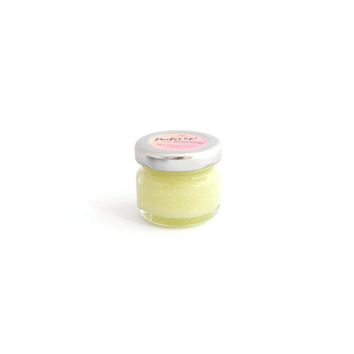 Pucker Up! (Moisturizing Lip Butter Scrub)