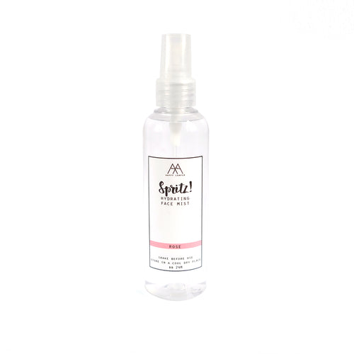 Spritz Rose (Hydrating Face Mist)