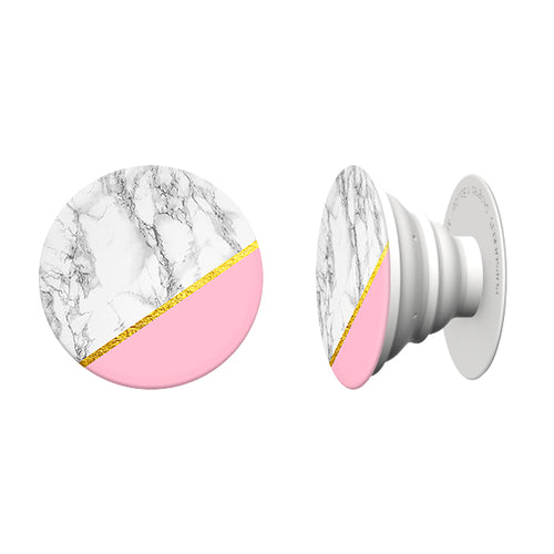 PopSocket: Marble Chic