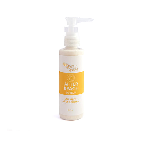 After Beach lotion 120ml