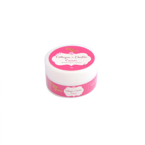 Collagen & Elastin Cream 10g