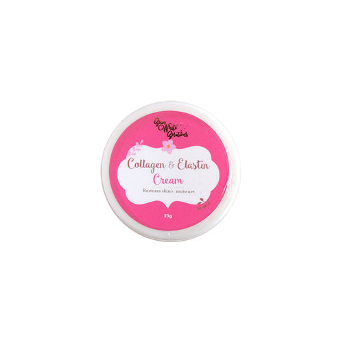 Collagen & Elastin Cream 25g