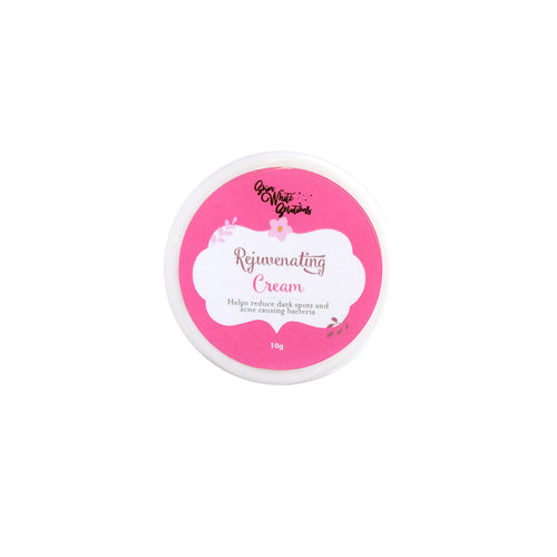 Rejuvenating Cream 10g
