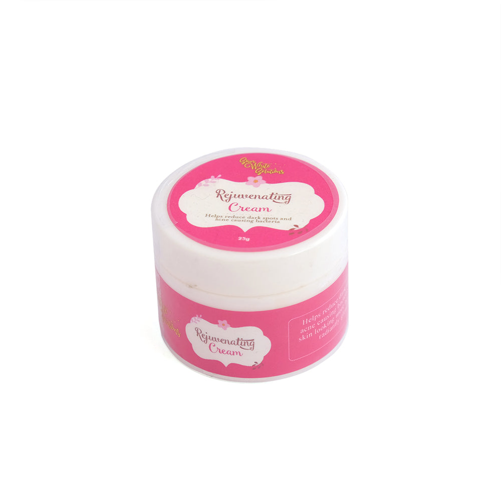 Rejuvenating Cream 25g