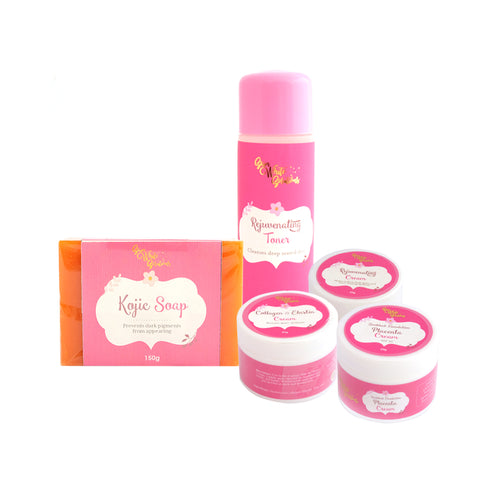 Rejuvenating kit (Large)