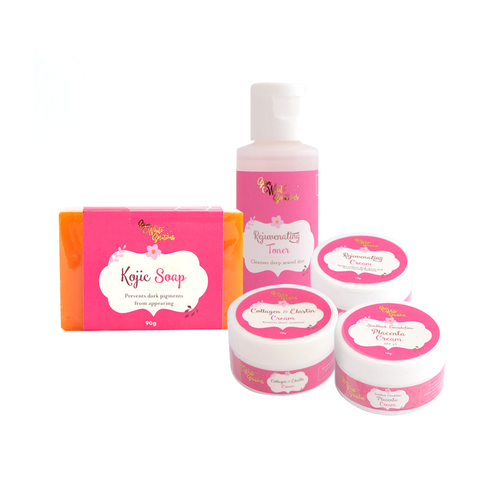 Rejuvenating kit (Small)