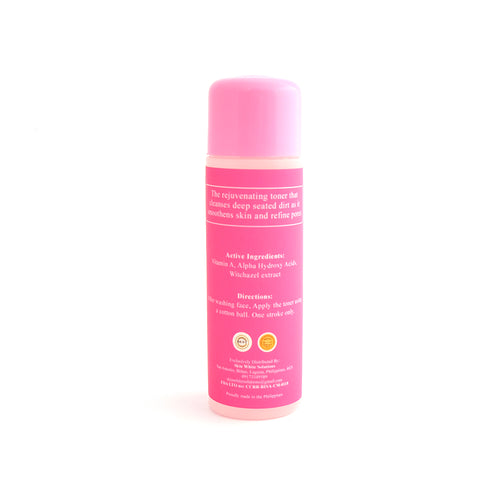 Rejuvenating Toner 120ml