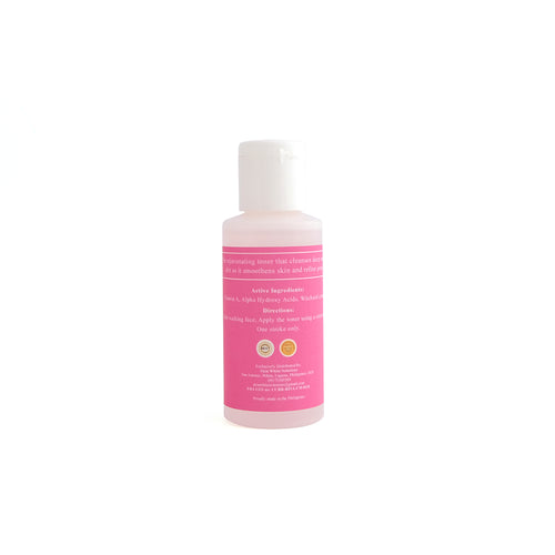 Rejuvenating Toner 60ml