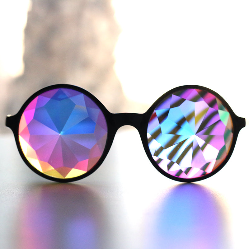 Holographic Gem x Black