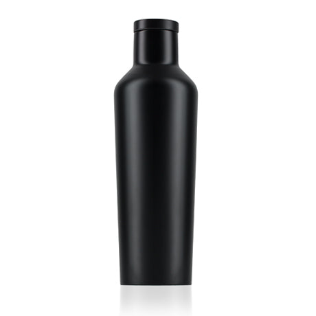 Corkcicle 16oz Dipped Canteen Blackout
