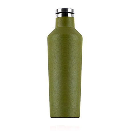 Corkcicle 16oz Canteen Olive