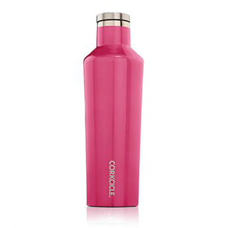 Corkcicle 16oz Canteen Pink