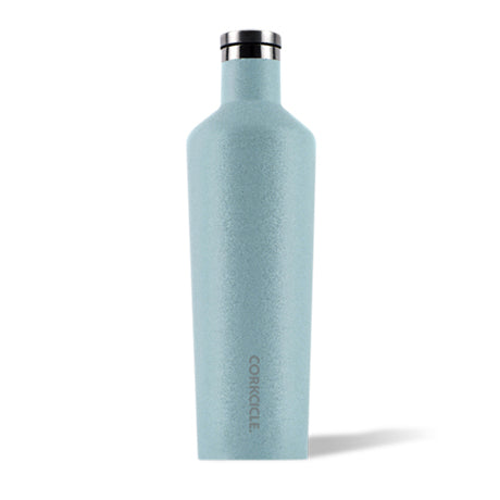 Corkcicle 9oz Canteen Hawaiian Blue
