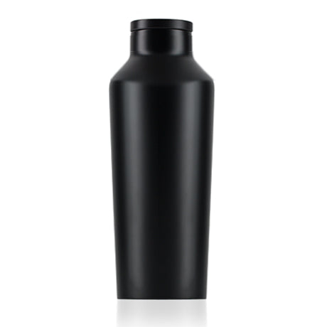 Corkcicle 9oz Dipped Canteen Blackout