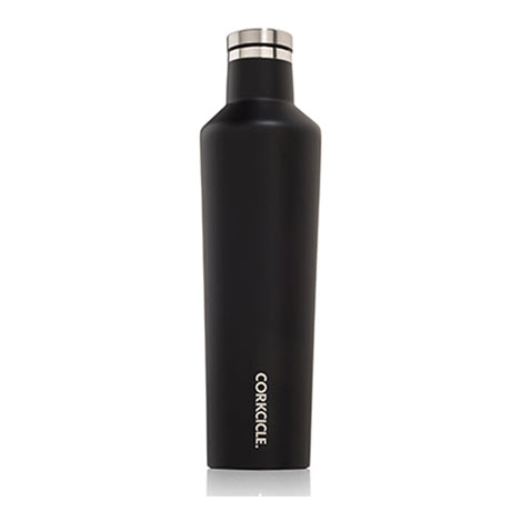 Corkcicle 9oz Dipped Canteen Cherry Bomb