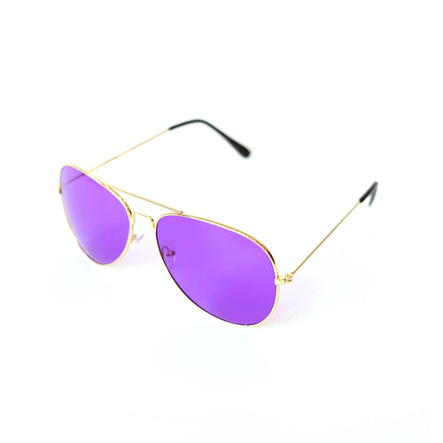 Aviator Color Therapy Purple