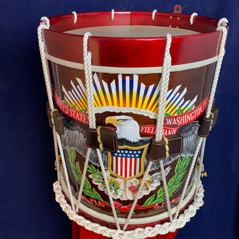 Field Band Drum