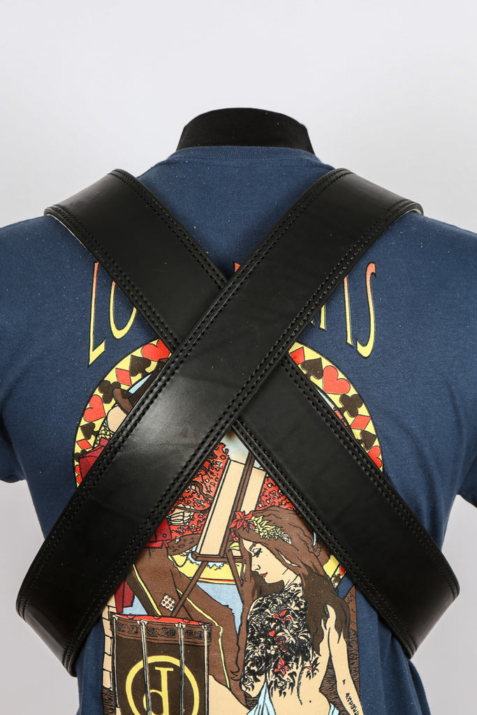Tribute Model Bass Straps - Loyal Drums - 2