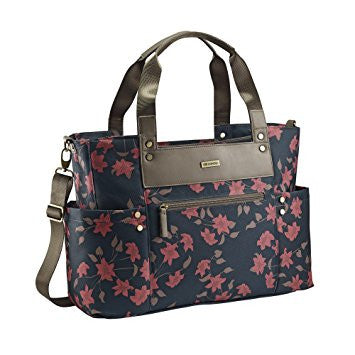 JJ Cole Arrington Tote Diaper Bag