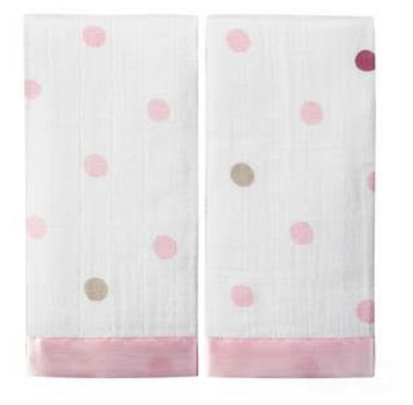 Aden + Anais Classic Issie Security Blanket