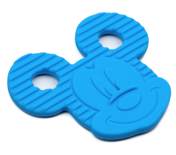 Bumkins Disney Silicone Teether