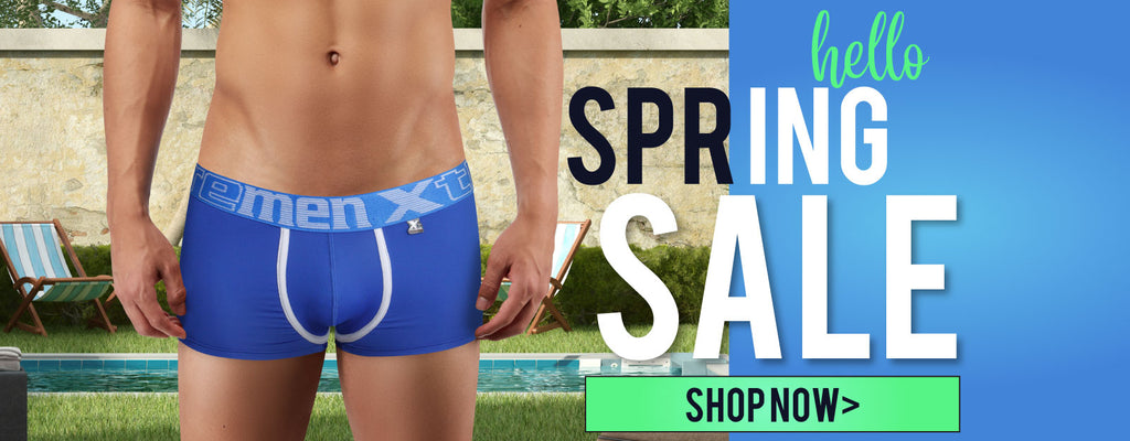 Hello Spring Sale! Shop Now >