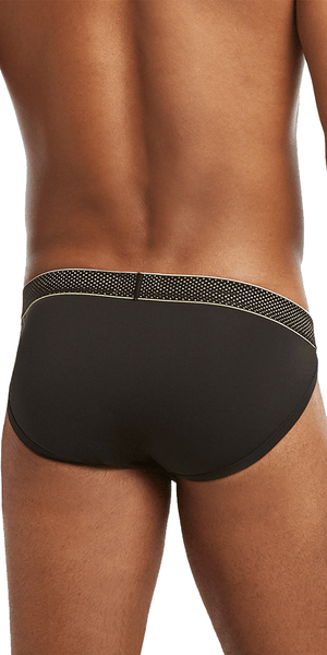2(x)ist 3104771201 Speed Dri Mesh Sport Briefs black
