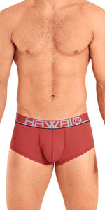 Hawai 41961 Briefs Terracotta