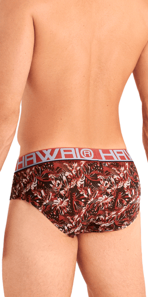 Hawai 42026 Briefs Terracotta