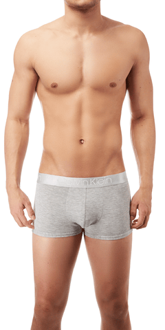 Calvin Klein Trunk  Ultra Soft Cotton Modal Grey Heather - Nb1796-020