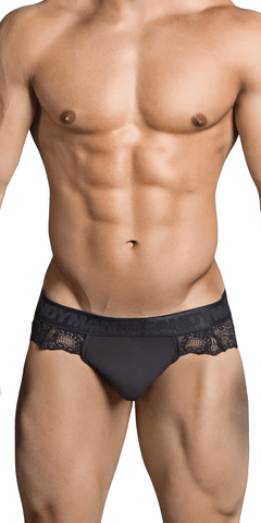 Candyman 99304 Thongs Black