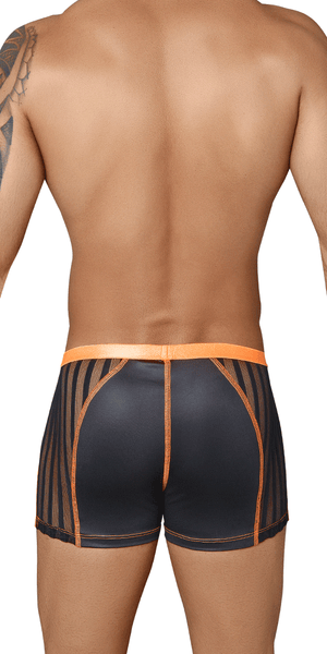 Candyman 99329 Boxer Briefs Orange