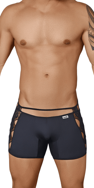 Candyman 99333 Boxer Briefs Black