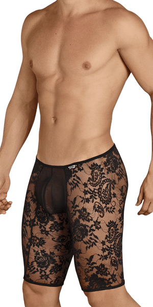 Candyman 99378 Boxer Briefs Black