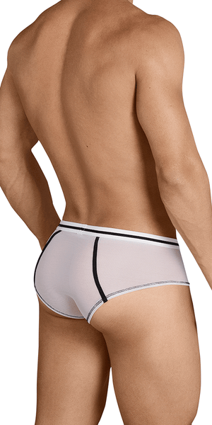 Candyman 99379 Briefs White