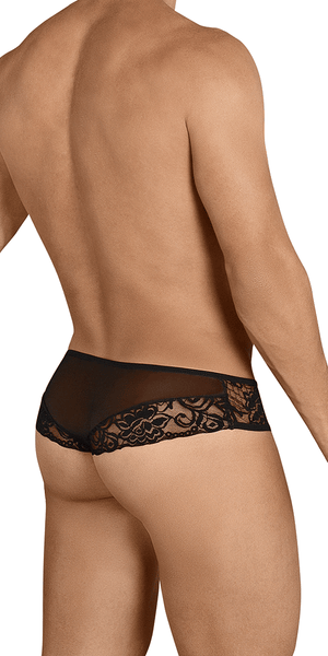 Candyman 99385 Thongs Black