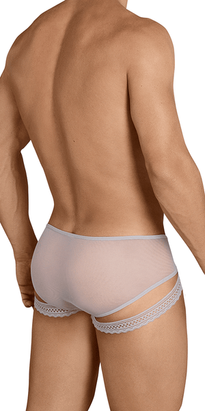 Candyman 99386 Briefs Gray